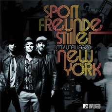 MTV Unplugged In New York (Deluxe Edition) mp3 Live by Sportfreunde Stiller