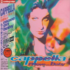 Move On Baby (Japanese Edition) mp3 Album by Cappella
