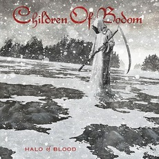 Halo Of Blood (Limited Edition) mp3 Album by Children Of Bodom