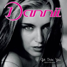 Get Into You mp3 Album by Dannii Minogue