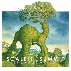 The Migration mp3 Album by Scale The Summit