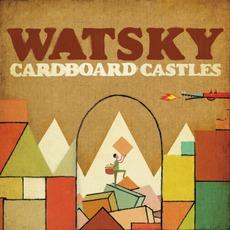 Cardboard Castles (Deluxe Edition)