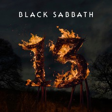 13 (Deluxe Edition) by Black Sabbath