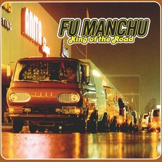 King Of The Road mp3 Album by Fu Manchu