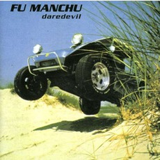 Daredevil mp3 Album by Fu Manchu