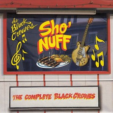 Sho' Nuff mp3 Artist Compilation by The Black Crowes