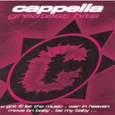 Greatest Hits by Cappella