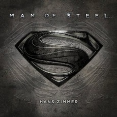Man Of Steel (Deluxe Edition)