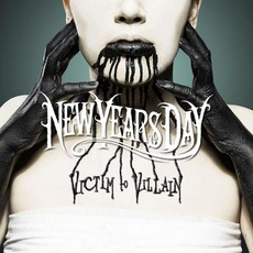 Victim To VIllain mp3 Album by New Years Day