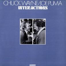 Interactions by Chuck Wayne & Joe Puma