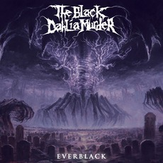 Everblack (Limited Edition) mp3 Album by The Black Dahlia Murder
