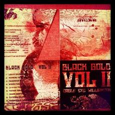 Black Gold Vol.II mp3 Album by Eagle Eye Williamson
