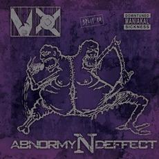 V.X. & Abnormyndeffect