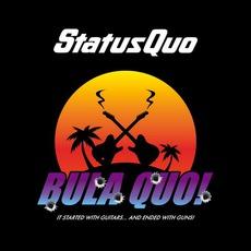 Bula Quo! mp3 Album by Status Quo