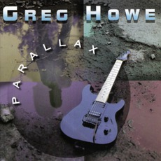 Parallax mp3 Album by Greg Howe