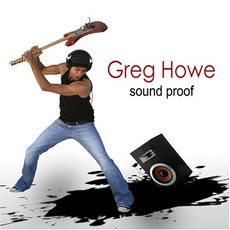 Sound Proof mp3 Album by Greg Howe