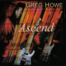 Ascend mp3 Album by Greg Howe