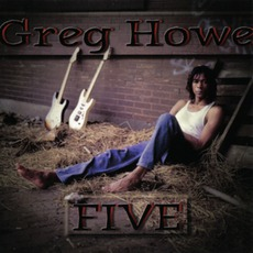 Five mp3 Album by Greg Howe