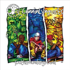 Southernunderground (Re-Issue) by CunninLynguists