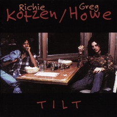 Tilt by Richie Kotzen & Greg Howe