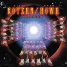 Project by Richie Kotzen & Greg Howe