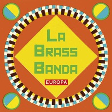 Europa mp3 Album by LaBrassBanda