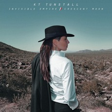 Invisible Empire // Crescent Moon mp3 Album by KT Tunstall