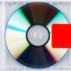 Yeezus mp3 Album by Kanye West