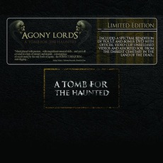 A Tomb For The Haunted (Limited Edition)
