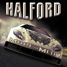 Made Of Metal mp3 Album by Halford