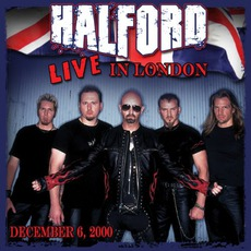 Live In London mp3 Live by Halford