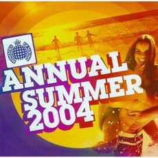 Ministry Of Sound: The Annual Summer 2004
