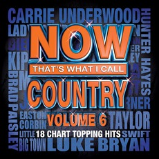Now That's What I Call Country, Volume 6 mp3 Compilation by Various Artists