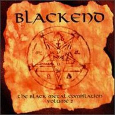 Blackend: The Black Metal Compilation, Volume 2