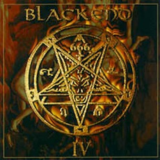 Blackend: The Black Metal Compilation, Volume 4