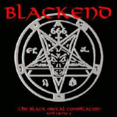 Blackend: The Black Metal Compilation, Volume 1