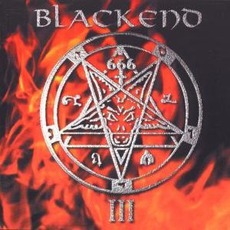 Blackend: The Black Metal Compilation, Volume 3
