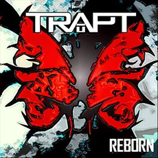 Reborn (Deluxe Edition) mp3 Album by Trapt