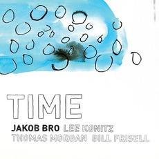 Time mp3 Album by Jakob Bro