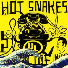 Suicide Invoice mp3 Album by Hot Snakes
