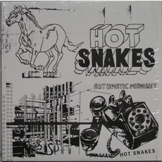 Automatic Midnight mp3 Album by Hot Snakes