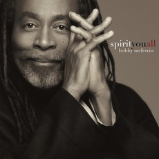 Spirityouall mp3 Album by Bobby McFerrin