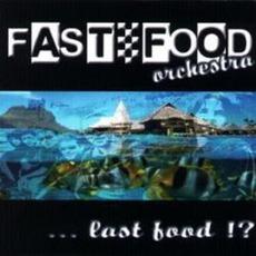 ...Last Food !?