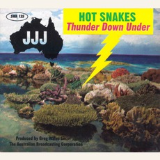 Thunder Down Under mp3 Live by Hot Snakes