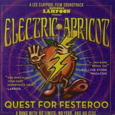 Electric Apricot: Quest For Festeroo mp3 Soundtrack by Various Artists