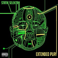 Extended Play mp3 Album by Statik Selektah