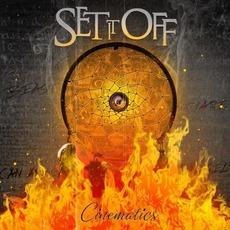 Cinematics (Re-Issue) mp3 Album by Set It Off