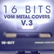 16 Bits VGM Metal Covers V.3