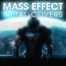 Mass Effect Metal Covers