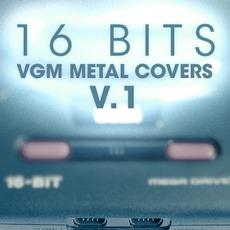 16 Bits VGM Metal Covers V.1